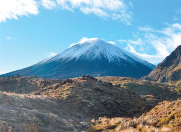 Toerist dood teruggevonden op vulkaan in 'Mordor' in Nieuw-Zeeland