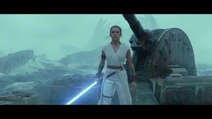 Fans gaan uit hun dak: Disney brengt twee minuten lange trailer Star Wars uit