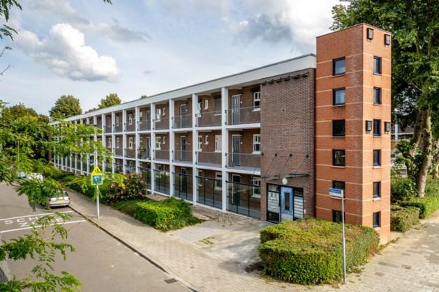 Galerijwoningen Maastricht nu zeer energiezuinig
