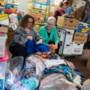 Winterjassenactie PvdA Sittard-Geleen voor Kledingbank