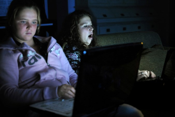 Zorgen om slaaptekort tieners