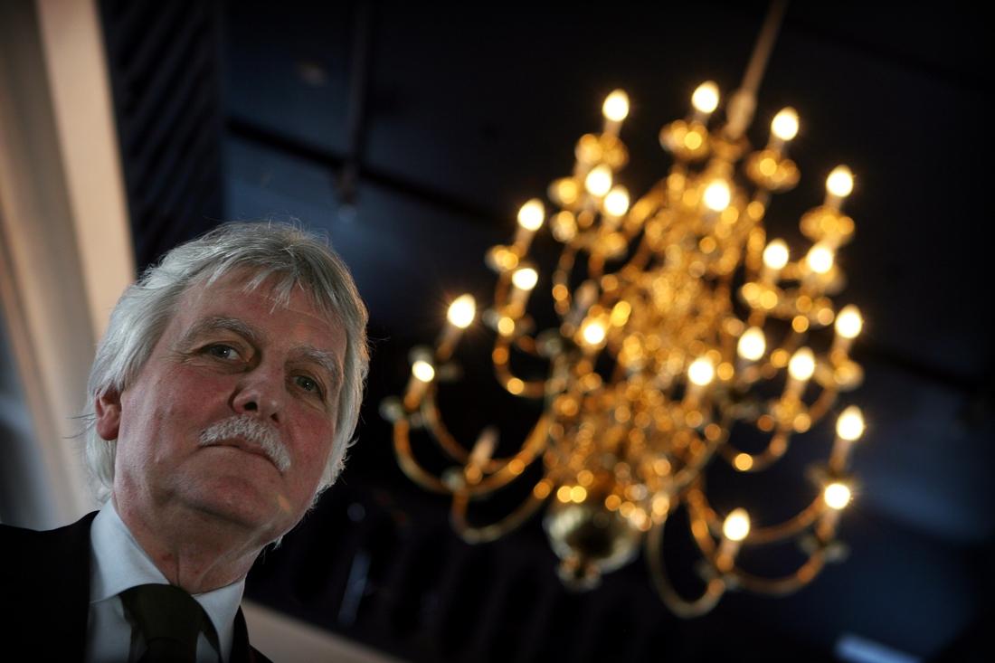 Burgemeester Reg van Loo neemt 15 november afscheid van Vaals - De Limburger