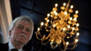 Burgemeester Reg van Loo neemt 15 november afscheid van Vaals
