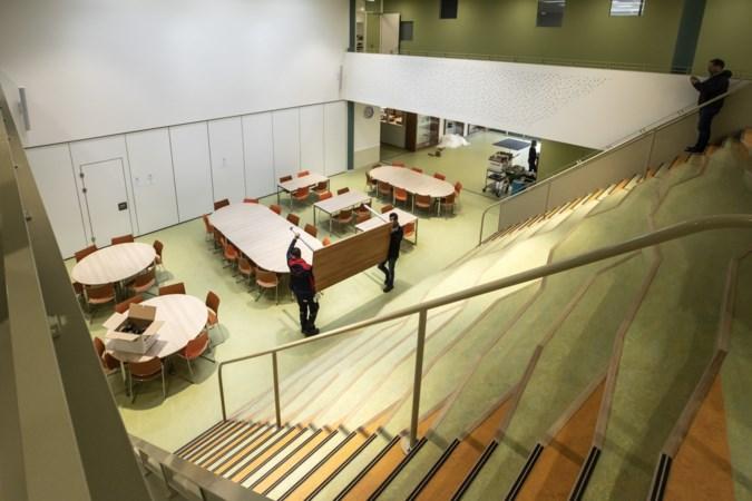 Bestuur kenniscentrum voor kinderen met rugzakje in Weert opgedoekt