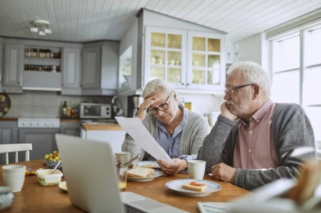 Situatie pensioenfondsen verder verslechterd