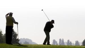 Golftoernooi om titel 'Vaals Open Kampioen'