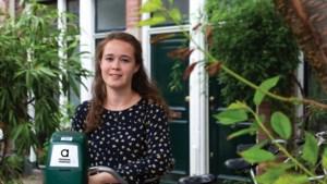 Alzheimer Nederland werft collectanten in Maastricht-Oost