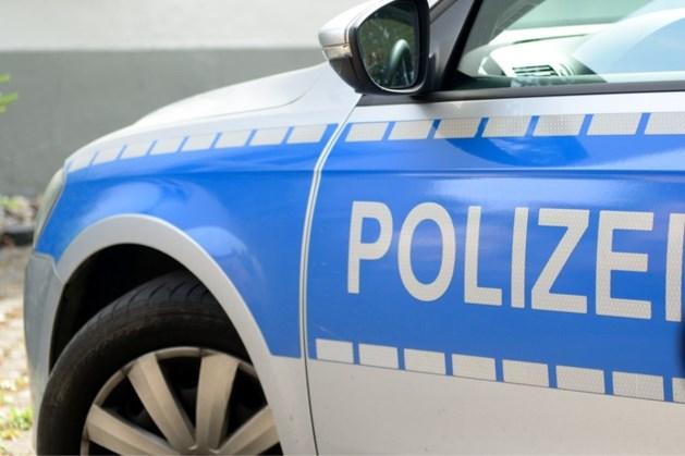 Duitse politie bevrijdt in Nederland ontvoerde vrouw (22) uit auto, drie verdachten vast