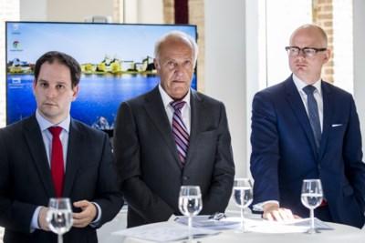 Gedeputeerde Burlet krijgt jaarlijks 45.000 euro uit bijbanen