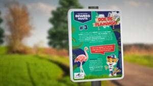 Bolster Beweegroute Beekdaelen geopend