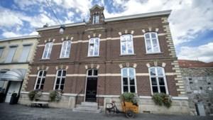 Filmopnames in centrum Valkenburg