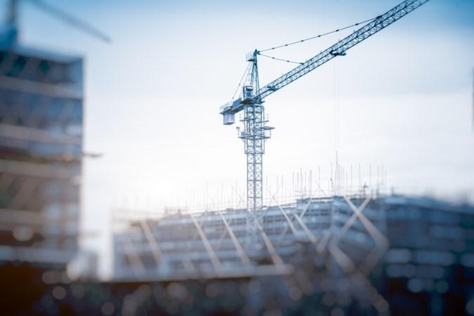 '2020 wordt rampjaar voor de bouw'