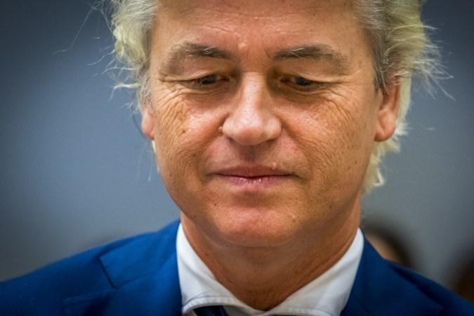 Minder-Marokkanenproces: Geert Wilders krijgt laatste woord