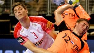 Handballers verliezen oefenduel tegen tweede keuze van Polen