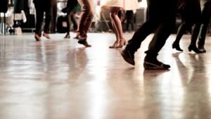 Dansavond in Stein
