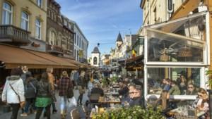 Inwoners toeristenstad Valkenburg willen af en toe adempauze