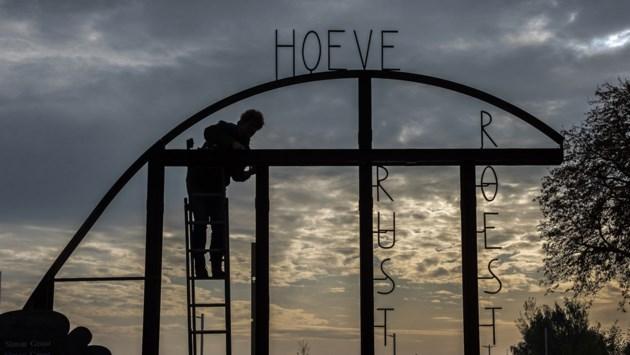 Tweede leven voor resten Limburgse boerderij waar latere minister-president tijdens Tweede Wereldoorlog onderdook