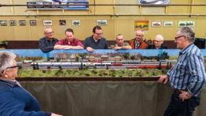 'We besturen onze treinen met de smartphone'