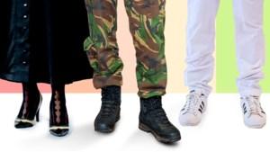 Deze Limburgers dragen dagelijks een uniform: 'Het voelde als een status'