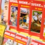 Vlaamse fusie brengt talloze strips bijeen