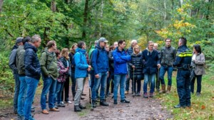 Lichaam van hockeyvader gevonden in Brabants bos