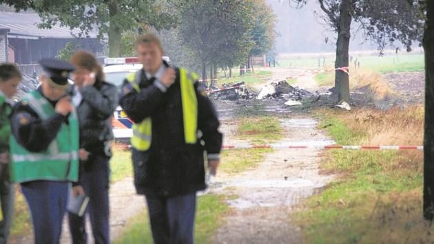 Tien jaar na dodelijk vliegtuigcrash gaat juridische strijd om schade nog steeds door