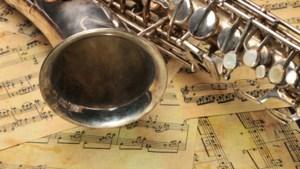 Voorspeelmorgen leerlingen van Koninklijke Harmonie van Horst