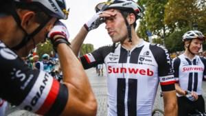 Limburgse chiropractor verhuist van Sunweb naar Jumbo-Visma