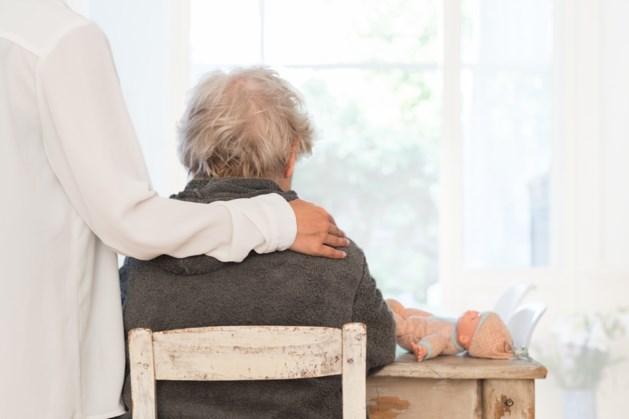 Alzheimercafé Amstenrade in teken van rouw en verlies bij dementie