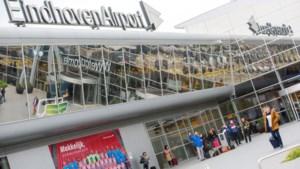 Vluchten van en naar Eindhoven Airport geannuleerd door staking in Italië