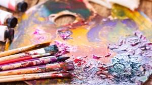 Jubileumexpositie schildersclub Keerderberg