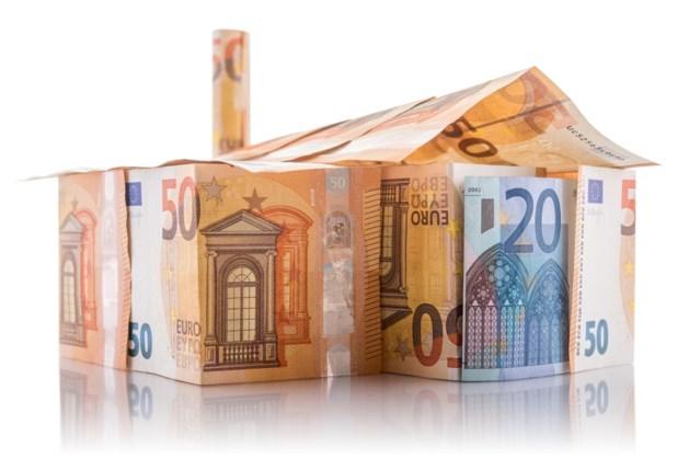 Vraag naar hypotheekleningen bij banken stijgt minder hard