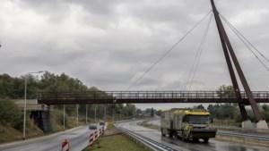 'Gaiabrug' over Buitenring wordt binnenkort verlicht