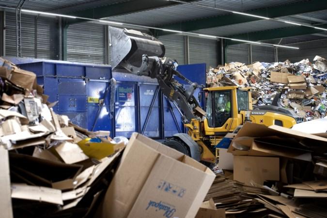 Inzameling van afval in Schinnen wordt aangepast aan werkwijze van Rd4