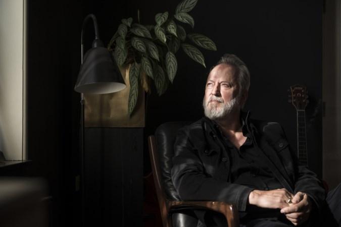 Jack Poels: 'Ik schrijf altijd hetzelfde boek, maar in een andere tijd'