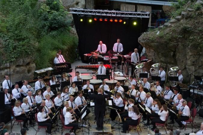 Dorpsharmonie uit Vilt ziet wel iets in een regio-orkest