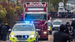 Invallen in Noord-Ierland na drama met migrantentruck