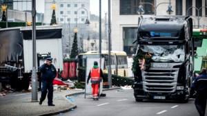 Terrorist die kerstmarktbezoekers doodreed nam selfie voor woning Angela Merkel