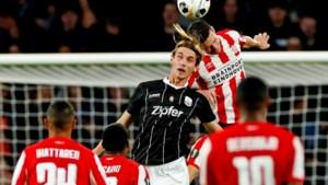 Slordig PSV doet zichzelf tekort tegen LASK