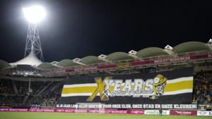 Bisseck tegen NAC voor het eerst bij Roda-selectie