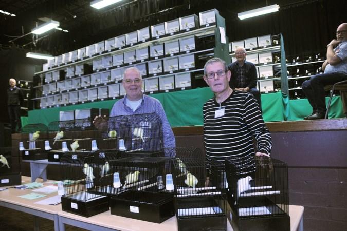 Vogelvereniging Meijels Pracht 60 jaar geleden opgericht: 'Pakje sigaretten voor de naam'