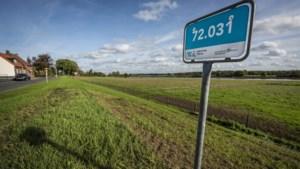 Kesselse 'Galliërs' zegevieren na jaren strijd: kleinste dijk van het land wordt niet verhoogd