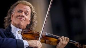 André Rieu maakt data Vrijthof-concerten 2020 bekend