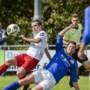 Erepenning voor honderdjarige voetbalclub MVC'19
