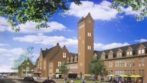 Volgens onderzoeksbureau is in Maastricht plek voor vijfhonderd nieuwe hotelkamers