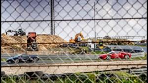 'Circuit Zandvoort schept duinen weg zonder vergunning'