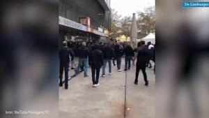 Ruim 30 aanhoudingen in Bern rond wedstrijd Feyenoord