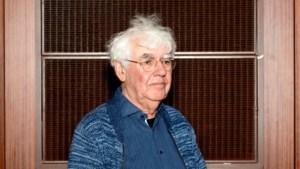 Geert Mak weet zich soms geen raad met alle aandacht: 'Ik ben geen Doutzen Kroes of zo'