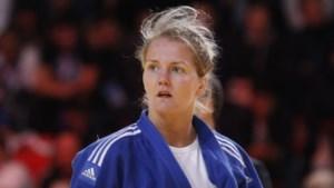 Judoka Juul Franssen uitgeschakeld in Abu Dhabi