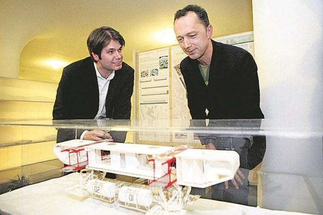 Uitreiking Euregionale Architectuur Prijs dit jaar in Aken